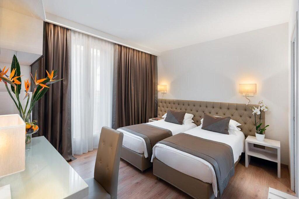 Unaway Eco Hotel Villa Costanza Venezia***