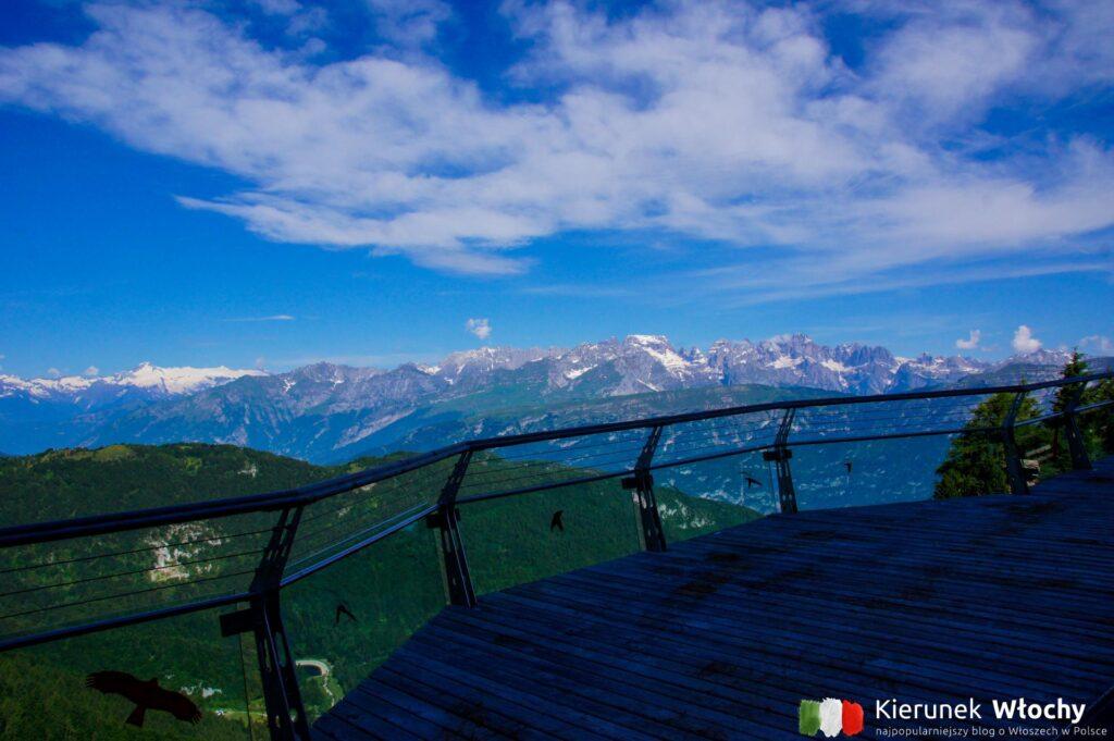 Vason, region Trentino, Włochy (fot. Łukasz Ropczyński, kierunekwlochy.pl)