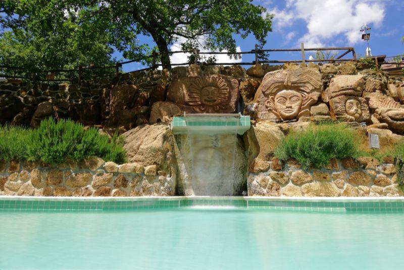 basen dla dzieci w Villaggio Le Querce