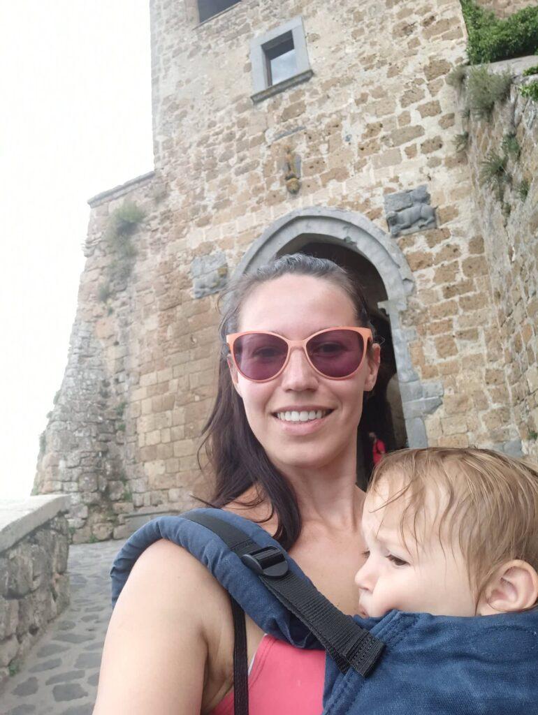 Klaudia Cach z Villaggio Le Querce