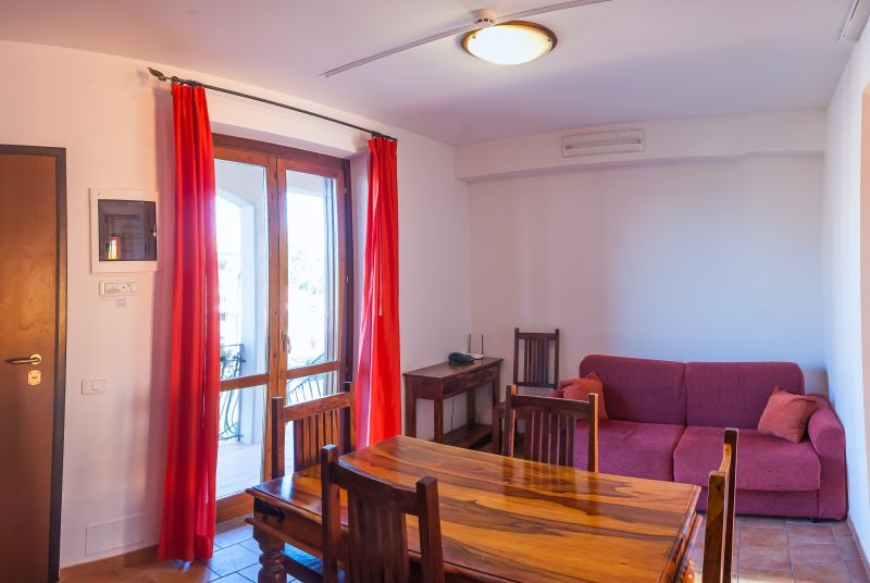 apartamenty w Villaggio Le Querce