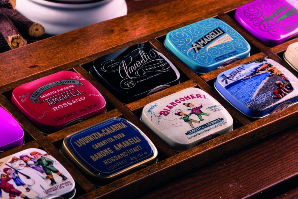 produkty Amarelli łączą w sobie tradycję, pasję i wysoką jakość