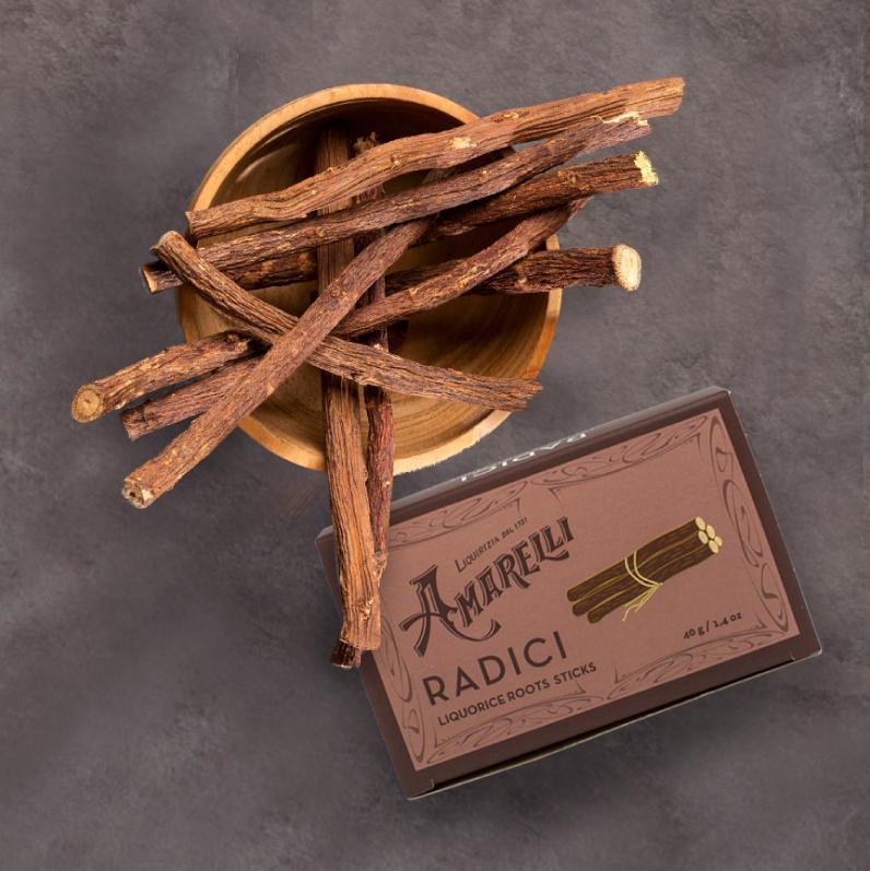 lukrecja to jedna z najstarszych roślin o wszechstronnych zastosowaniach wykorzystywana w ziołolecznictwie
