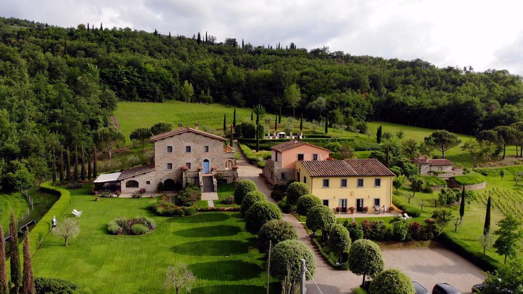Casa Portagioia zdobywało tytuł najlepszego agroturismo na świecie