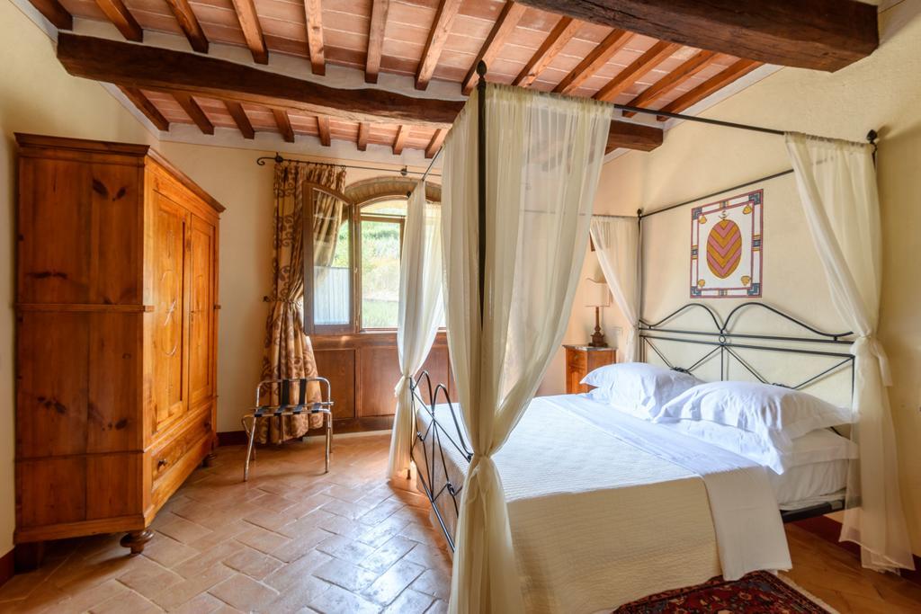 Casa Portagioia to doskonały punkt wypadowy do zwiedzania Toskanii