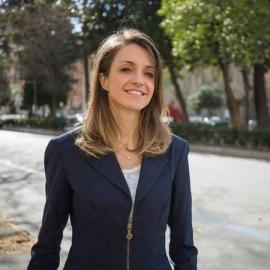 Adwokat Emilia Kruk - polski prawnik we Włoszech