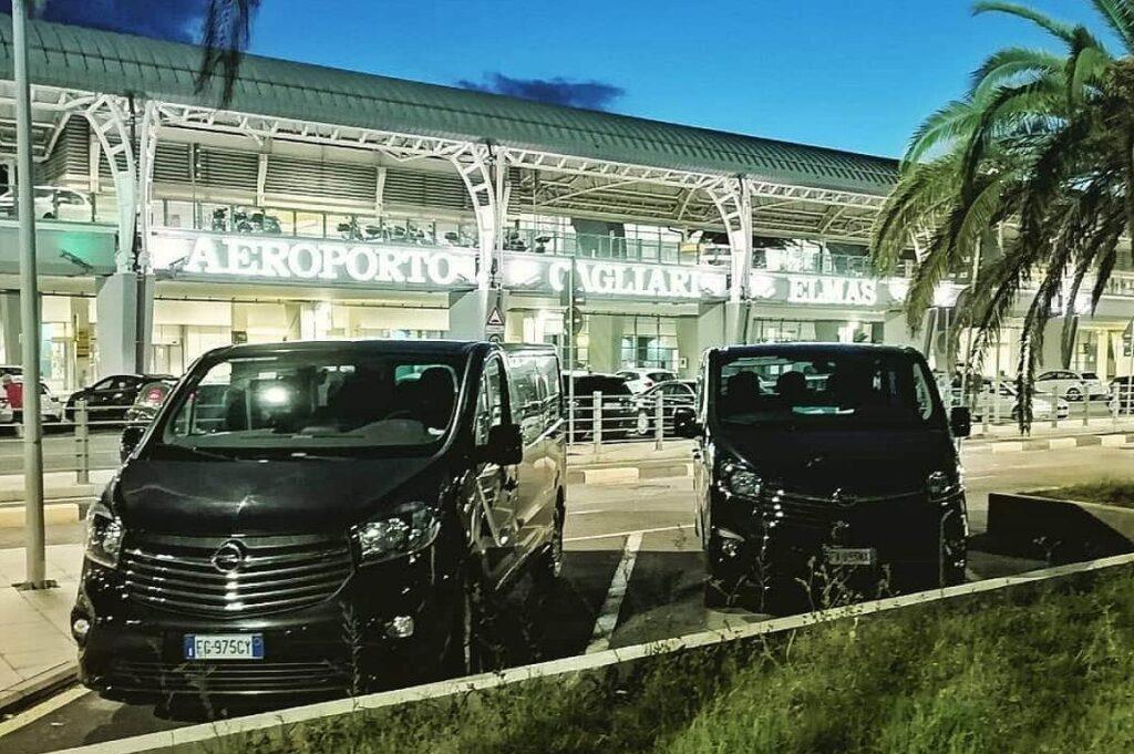 Unlimited Travel Sardinia kompleksowo organizuje wakacje na Sardynii zapewniając m.in. transfery lotniskowe z portu lotniczego w Cagliari