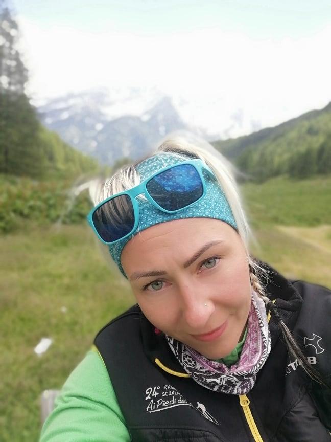 Aleksandra Dubiel w ramach Val di Sole Project turytom z Polski przybliża uroki swojej doliny latem i kompleksowo organizuje wakacje
