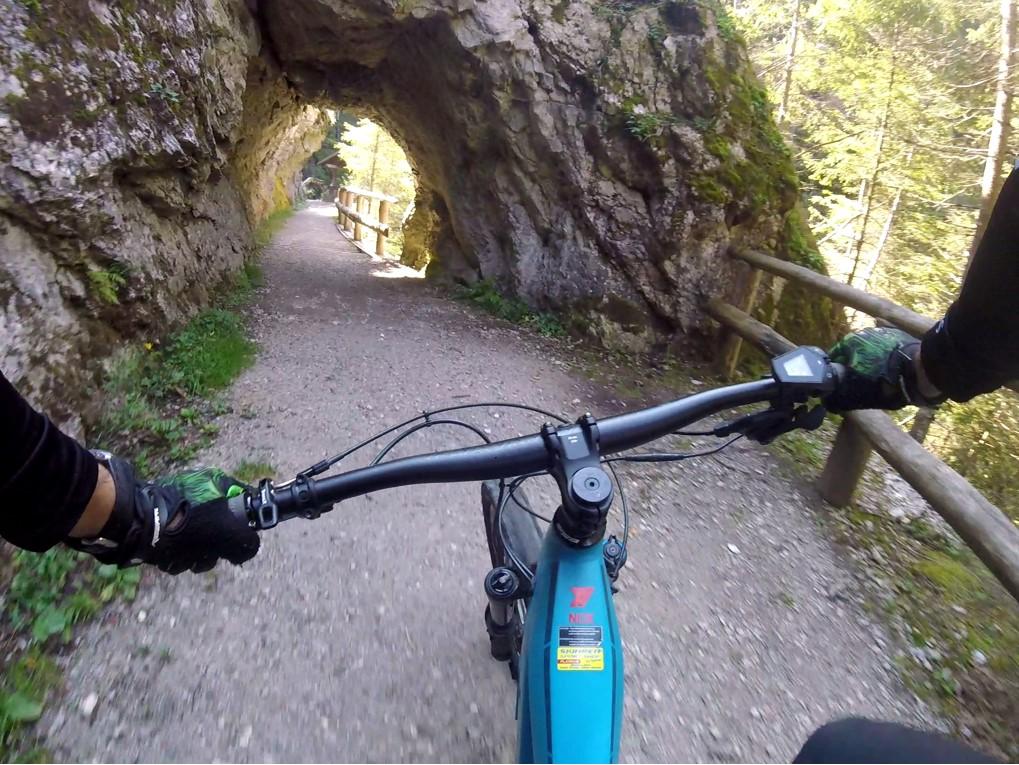 infrastruktura rowerowa należy tu do jednej z najlepszych w Europie