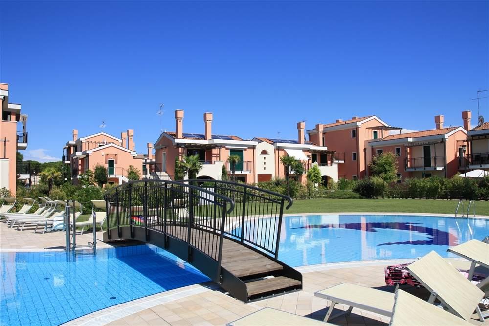 Apartamenty w Lido di Jesolo