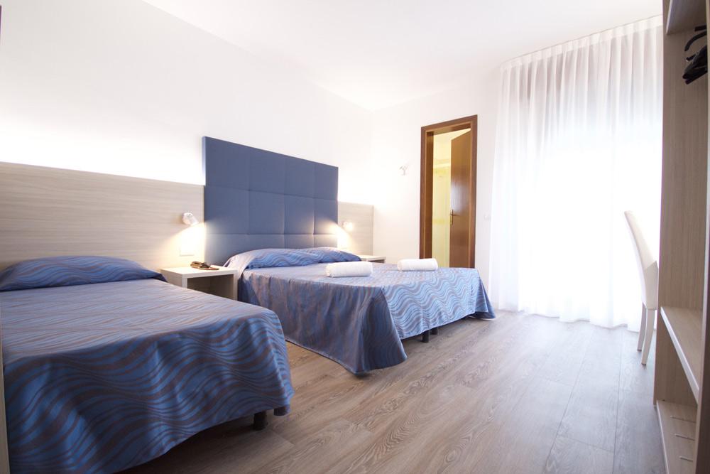 Hotel Serenella*** w Lido di Jesolo