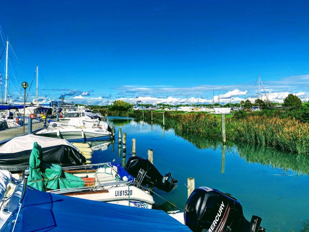 wycieczka prywatną łodzią po Lagunie