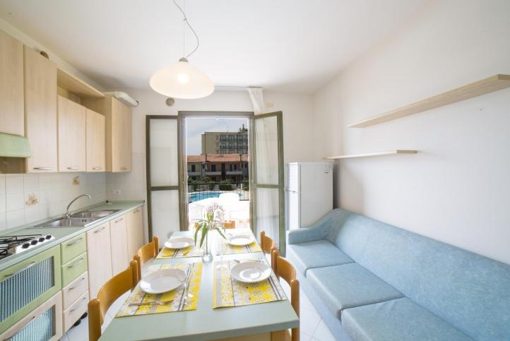apartamenty Porto Sole