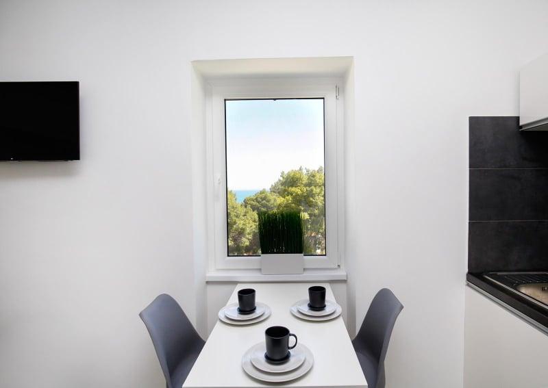 apartament Vista Mare 2, noclegi we Włoszech u Polaków