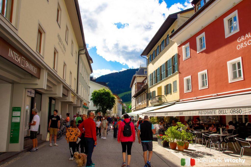 Innichen / San Candido, wakacje w Dolomitach (fot. Łukasz Ropczyński, kierunekwlochy.pl)
