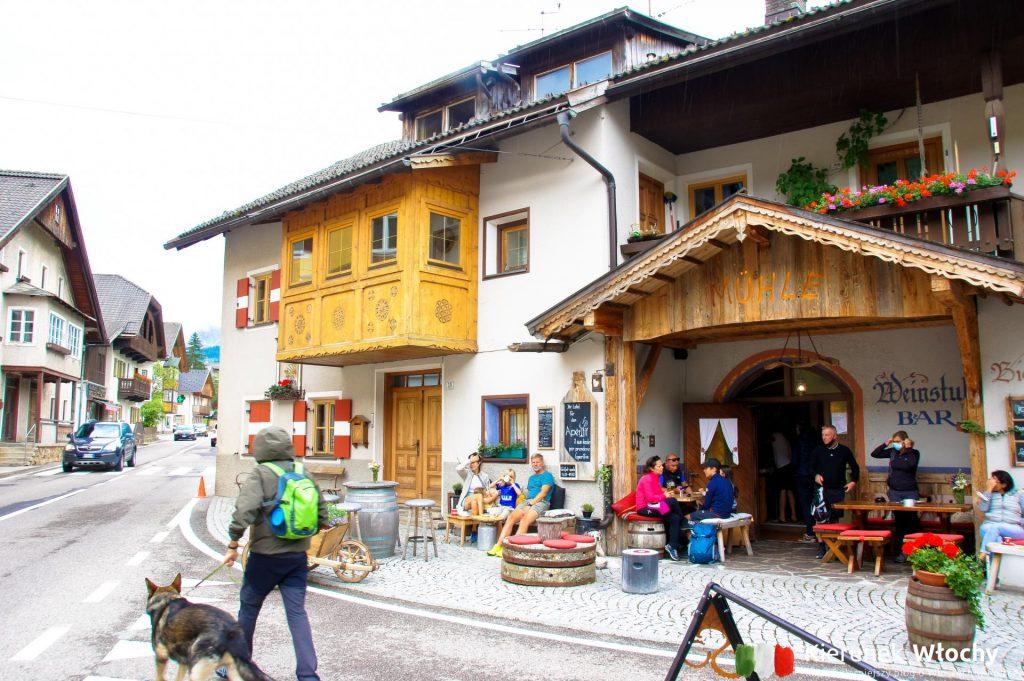 Sexten / Sesto, Południowy Tyrol, wakacje w Dolomitach (fot. Łukasz Ropczyński, kierunekwlochy.pl)